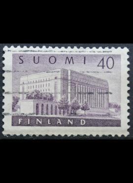 Suomija ScNr 337 Used(O)