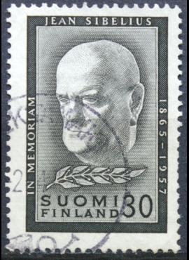 Suomija ScNr 353 Used(O)