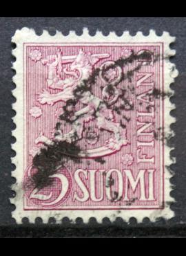 Suomija ScNr 322 Used(O)