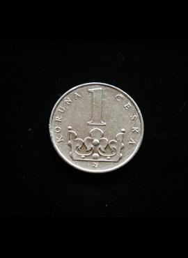 Čekija, 1 krona 1994m