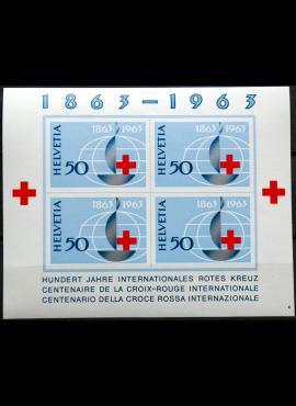 Šveicarija ScNr 428 MNH**