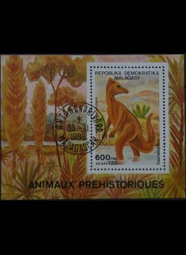 Madagaskaras ScNr 903 Used(O)