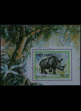Vietnamas ScNr 1892 Used(O)