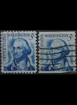 JAV, ScNr 1283 Used(O)