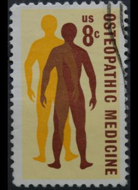 JAV, ScNr 1469 Used(O)