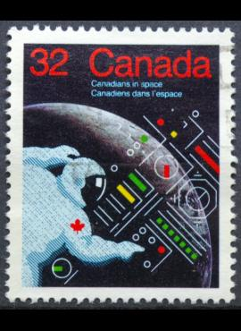 Kanada, ScNr 1046 Used(O)