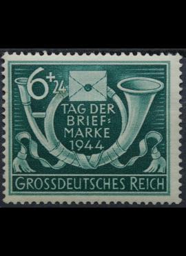 Vokietijos Reichas, MiNr 904 MLH*