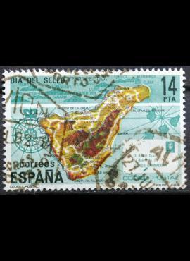 Ispanija ScNr 2296 Used(O)