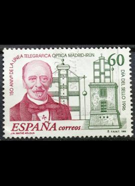 Ispanija ScNr 2844 Used(O)