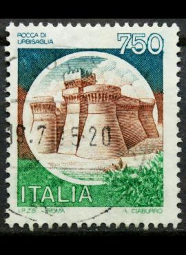 Italija ScNr 1659 Used(O)