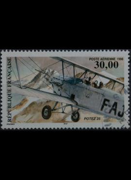 Prancūzija, oro paštas ScNr C61 Used(O)