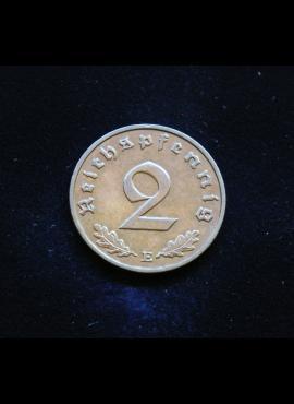 JAV, 1 centas 1999m