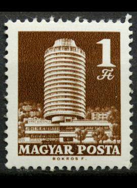 Vengrija ScNr 1983 MNH**
