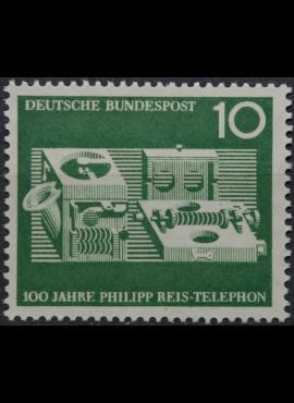 Vokietija MiNr 373 MNH**