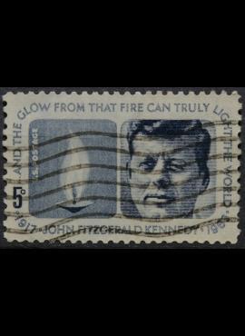 JAV, ScNr 1246 Used(O)