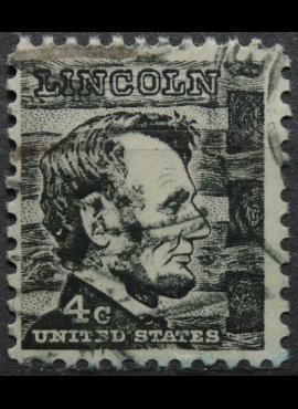 JAV, ScNr 1282 Used(O)