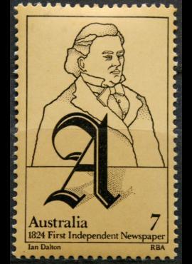 Australija ScNr 599 MNH**