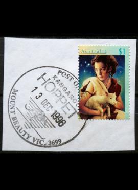 Australija ScNr 1569 Used(O)