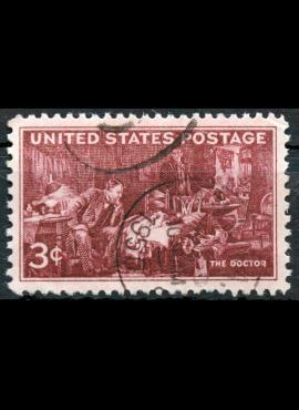 JAV ScNr 949 Used(O)