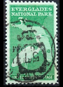 JAV ScNr 952 Used(O)