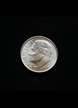 JAV, 10 centų 2016m-P