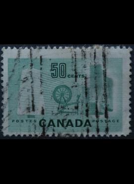 Kanada, ScNr 334 Used(O)