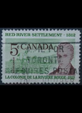 Kanada, ScNr 397 Used(O)