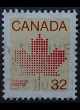 Kanada, ScNr 946 Used(O)