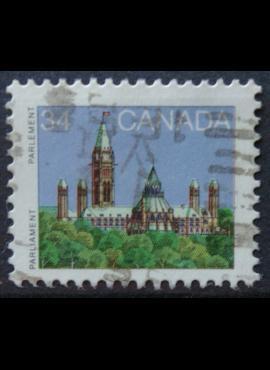Kanada, ScNr 947 Used(O)