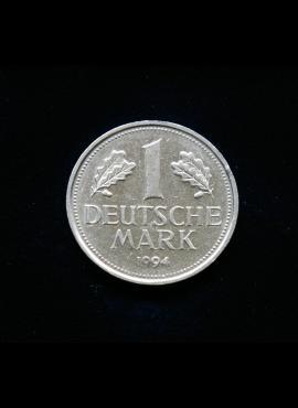 Vokietija, 1 markė 1994m-A