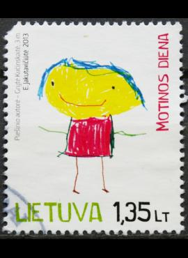 Lietuva MiNr 1133 Used(O)