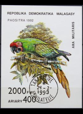 Madagaskaras ScNr 1121 Used(O)