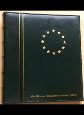 Leuchtturm Optima albumas (binderis)