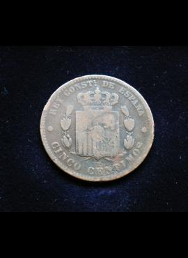 Ispanija, 1 peseta 1986m