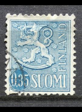 Suomija ScNr 405 Used(O)