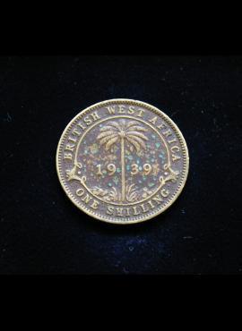 Ispanija, 1 peseta, 1975m *80