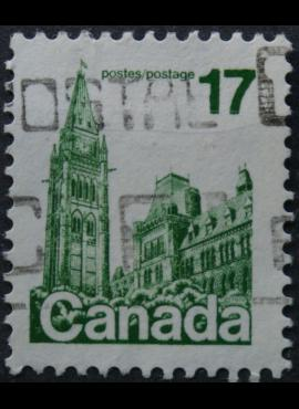 Kanada, ScNr 790 Used(O)