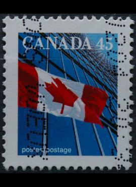 Kanada, ScNr 1362 Used(O)