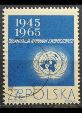Lenkija ScNr 1365 Used(O)