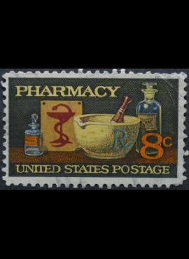 JAV, ScNr 1473 Used(O)