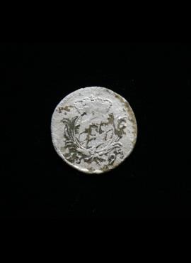 Bavarija, 1 kreiceris 1797m