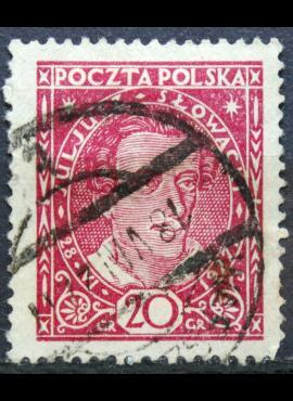 Lenkija ScNr 249 Used(O)