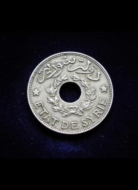 JAV, 25 centai 2005m-P