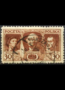 Lenkija ScNr 267 Used(O)