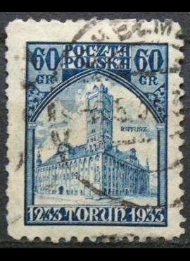 Lenkija ScNr 275 Used(O)