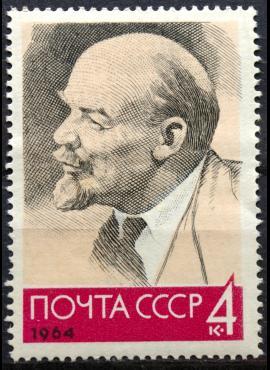 Rusija TSRS MiNr 2890 MNH**