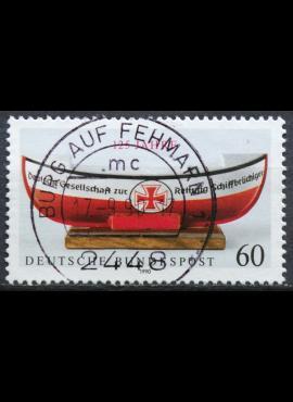 Vokietija MiNr 1465 Used(O)
