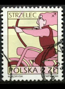 Lenkija ScNr 3287 Used(O)