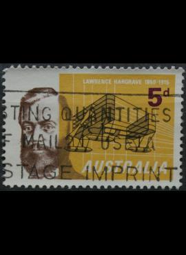 Australija, ScNr 391 Used(O)