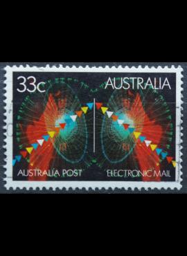 Australija, ScNr 961 Used(O)